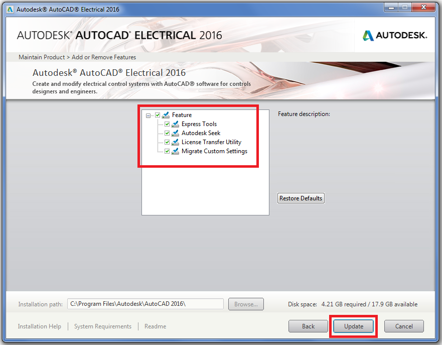 How To Add All Library And Catalogue Content After Installation